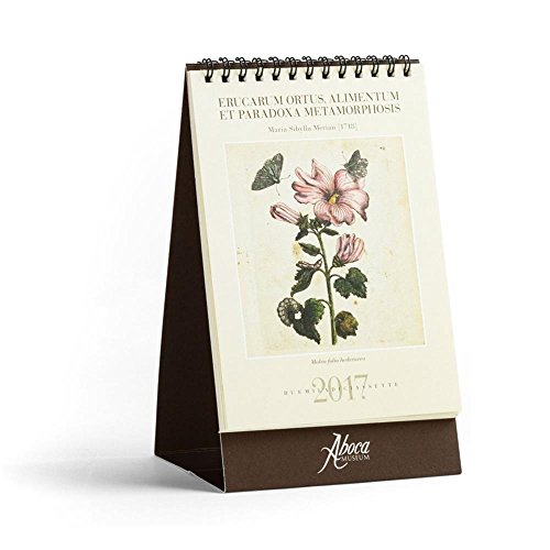 Calendrier de table collection Aboca Mus...