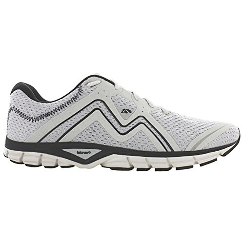 Karhu Smart Fulcrum F100188 Silver/Dark/Grey Running Uomo (42,5)