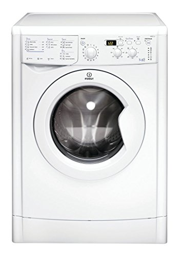 INDESIT WASHER-DRYER 7 + 5 KG 1200 Spin B Small Digit
