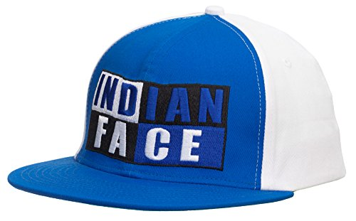 Promo THE INDIAN FACE