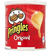Pringles Original Pop & Go 40g (pack of 12)
