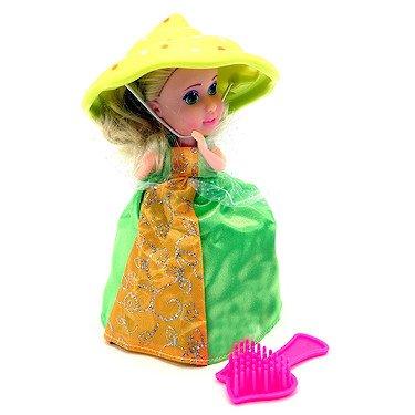 Preisvergleich Produktbild Cupcake Surprise – Liebevoll Duftende Puppe – Jenny