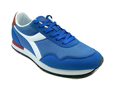 Scarpe uomo casual / running / tempo libero DIADORA BREEZE 1437 Azzurro