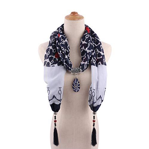 TDPYT National Style Schal Schal Halsketten Halsketten Schals Kostüme Accessoires 1840 5 180 cm