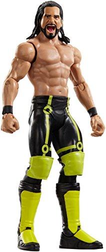 WWE - Summer Slam Action Figure - Seth Rollins