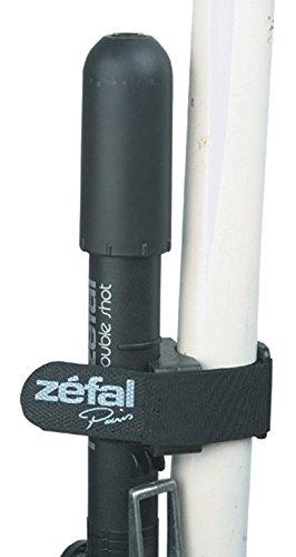 Pumpenbefestigungsriemen Zefal Doodad plus, ca. 20cm, schwarz