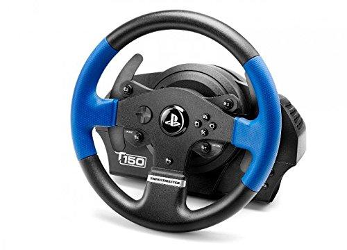 Lenkrad TM T150 RS inklusive Assetto Corsa