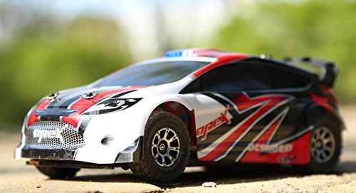 RC Rally Car kaufen Rally Car Bild 1: Wltoys A949 1 18 2 4GHz 4WD R C Rally Car 50kmH schnell*