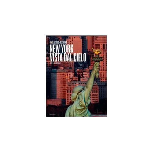 New York Vista Dal Cielo