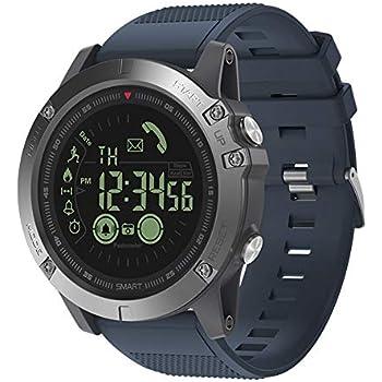 Relojes Smart pulsera, vibe3 Imperm ¨ ¦ Able ¨ ¤ al agua PODOM ¨ ¨