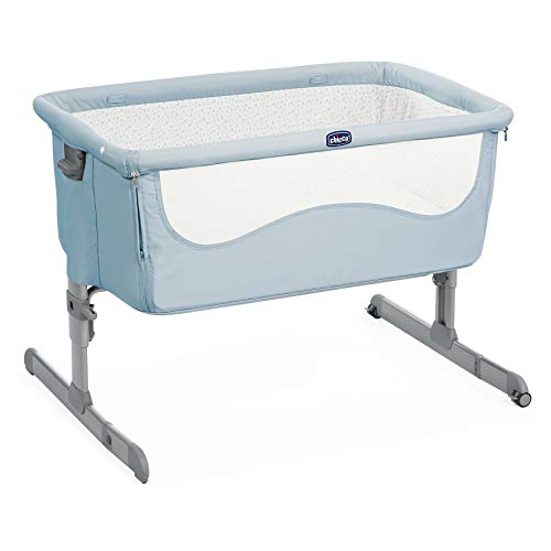 Chicco Co-Sleeping Next 2 Me Culla, Ocean