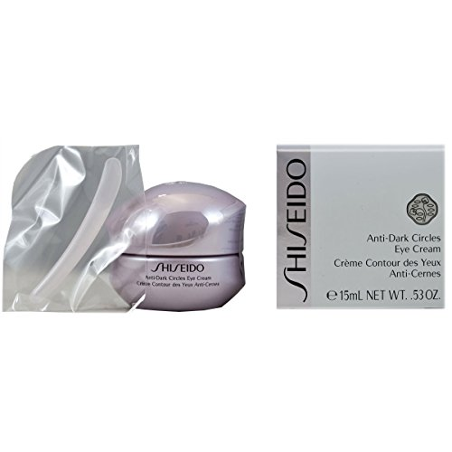 Dark Circle Eye Cream Dark Circles (SHISEIDO INTENSIVE anti Flecken Augencreme 15 ml)