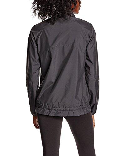 Odlo Damen Jacke Jacket GEA graphite grey