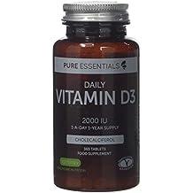 Amazon.es: vitamina d - 4 estrellas y más