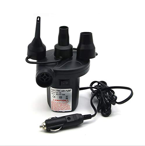 MZL Air Air Pump High-Power Multi-Function Air Intake