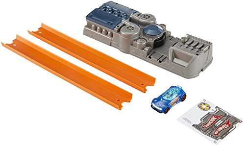 Hot Wheels Mattel FNJ25 - Track Builder Booster Pack (Hotwheels Track Builder)