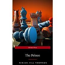 The Prince (Hackett Classics) (English Edition)