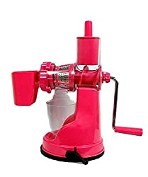JUICER ABLE (Red)