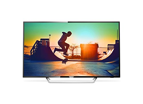 Philips 65PUS6162/12 164cm (65 Zoll) LED (4K Ultra HD, Triple Tuner, Smart Fernseher)