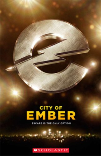 The City of Ember Retold