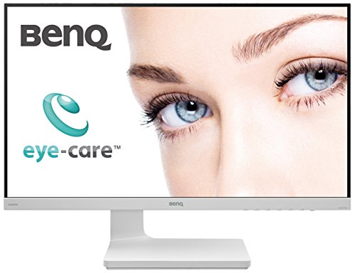 BenQ VZ2770H 27-Inch Widescreen VA LED Monitor - White