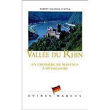 Vallée du Rhin : En croisière de Mayence à Düsseldorf