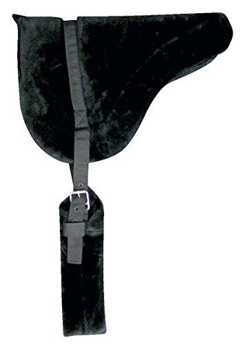 horizont 32870 Bareback Pad Fleece