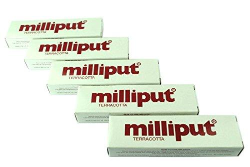 milliput-lot-de-5-pate-a-modeler-epoxy-terre-cuite-putty-partie-2-modele-ceramique-remplissage-repai