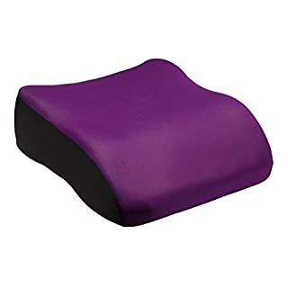 All Ride 288284 Booster Seat Purple
