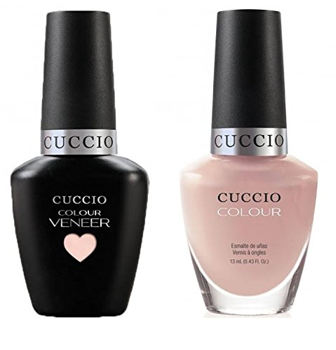 Aktive Wrap Fuß (Cuccio Furnier Gel 2017Positive Spring Collection Nagellack Match Maker–Be Awesome Today. 13ml)