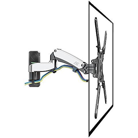 Soporte de pared para televisores de TV (ERGO 50