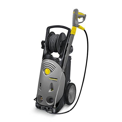 Kärcher HD 13/18-4 SX Plus Limpiadora de alta presión o Hidrolimpiadora - Limpiador de alta presión (180 bar, 30 bar, 198 bar, 9200 W, 64 kg, 560 mm)