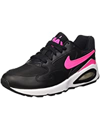 Nike Air Max St (Gs), Zapatillas De Running para Niñas