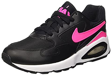 Air Max Rose Enfant - Nike Air Max ST (GS), Chaussures de