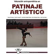 Valoracion antropom_trica en patinaje artÕstico