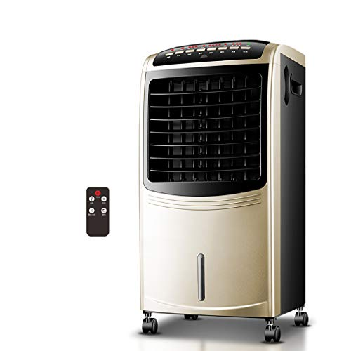 argo polifemo Aria condizionata ventilatore Singolo freddo Domestico Refrigeratore d'aria Ventilatore raffreddato ad acqua Frigorifero Condizionatore d'aria Condizionatore d'aria ventilatore a colonna