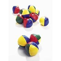 Bola que hace juegos malabares con bolas de plástico [importado de Alemania]