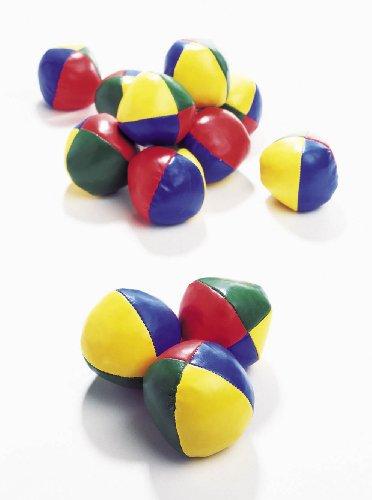 Jonglierbälle 12 set