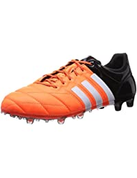 best sneakers 1bcf4 8df27 adidas Ace15.1 FgAG Leather, Scarpe da Calcio Uomo