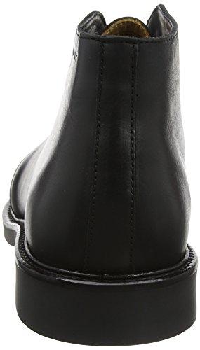 Gant Spencer, Stivali Chukka Uomo Black (Black)