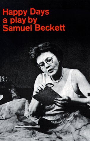 happy-days-a-play-in-two-acts-beckett-samuel-written-by-samuel-beckett-1994-edition-1st-editionpb-pu