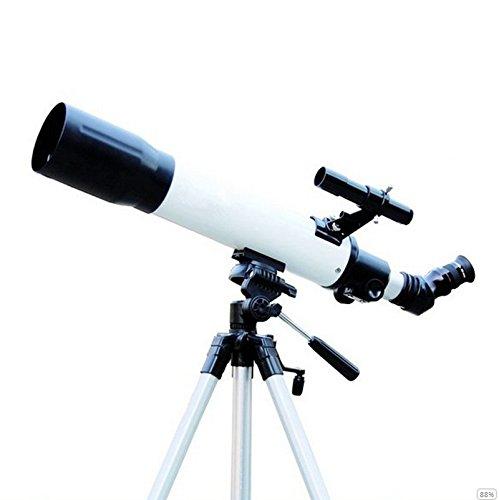 LIHONG TELESCOPIO ASTRONOMICO XIN TIAN DI   CON DOS ZOOM TELESCOPIO NUEVO CLASICO DE LA MODA
