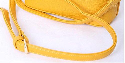 Gestickte Minihandtasche Nationale Windschalenbeutel-Schulterbeutel Kurierbeutelart Und Weisehandtaschen Pink