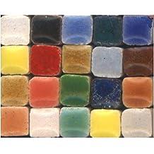 Mini-Mosaicos (3x3x2mm), 1000 teselas, Colourmix, MXAL