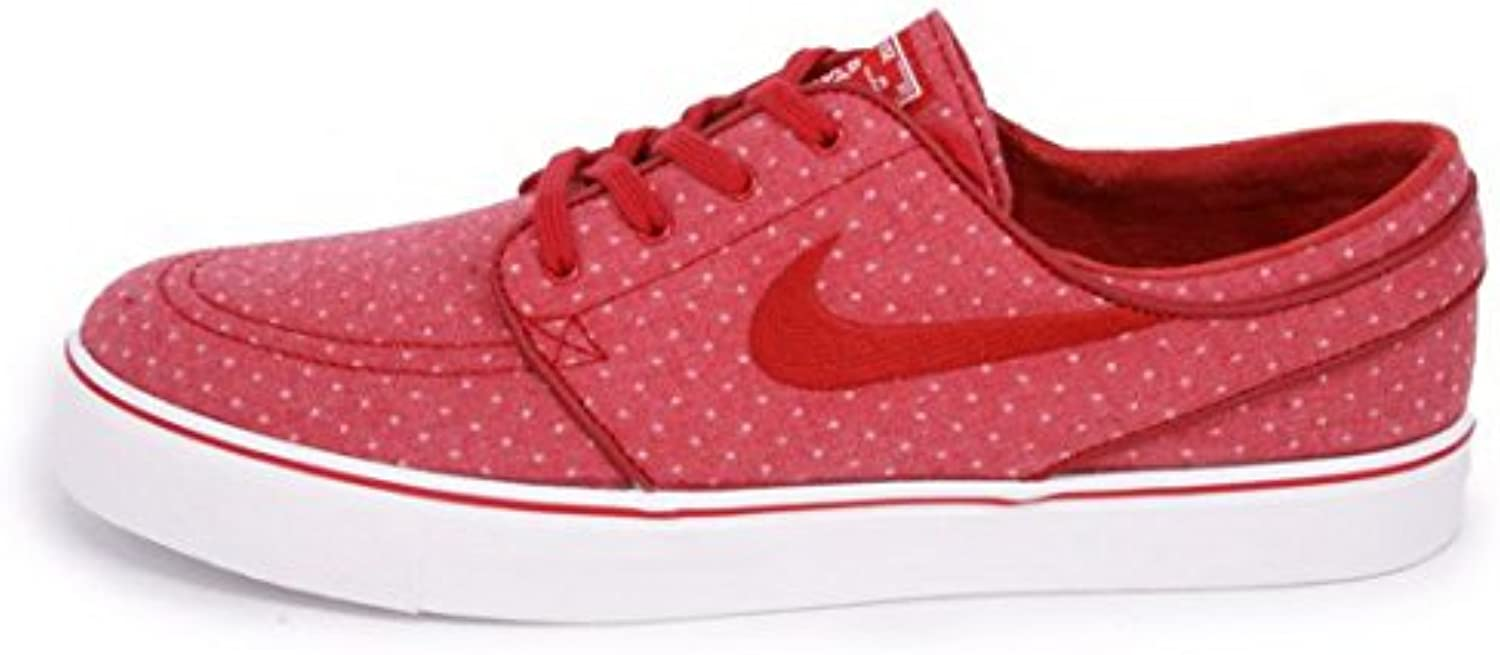 Nike Zoom Stefan Janoski CNVS PRM Mens Skateboarding Shoes