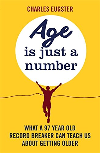 Age is Just a Number Cover Image