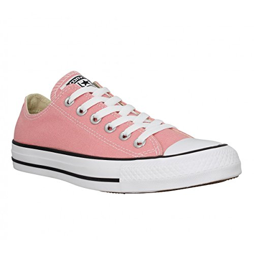 Converse Chuck Taylor All Star C151180, Baskets Basses Mixte Adulte Rose