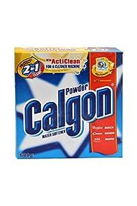 Calgon Descaling Powder for Washing Machine - 600 g
