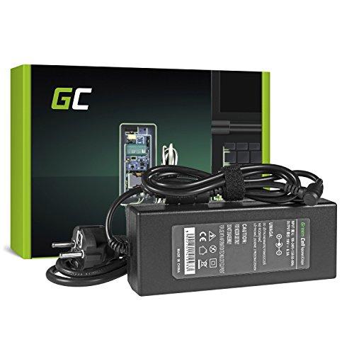 Green Cell Netzteil für Medion Akoya E8410 P6815 P6816 P8610 P8611 P8612 P8613 P8614 P9613 P9614 X9611 X9613 Extreme X7810 Erazer X6813 X6815 X6816 X7611 X7613 X7812 Laptop Ladegerät inkl. Stromkabel