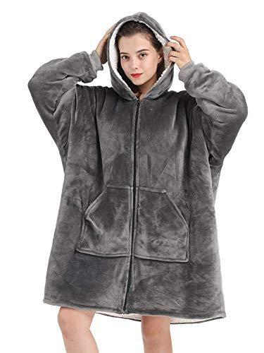 ckground Hoodie Blanket Sweatshirt Übergroßes, leichtes, warmes, superweiches Sweatshirt für Männer und Frauen -